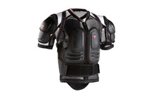 Dainese Performance Armour black/white